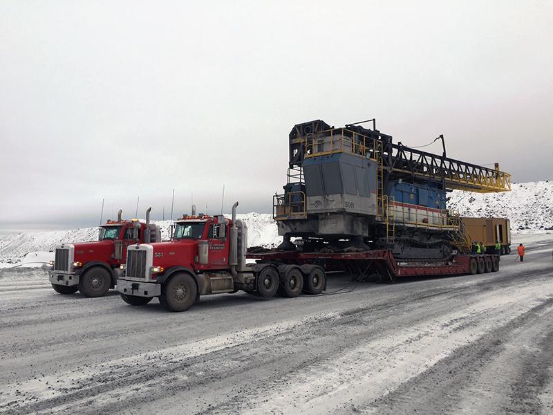 Litman truck 1