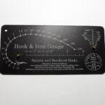 Hook & Iron Gauge
